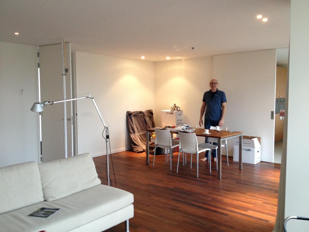 Verbouwing bungalow Benthuizen