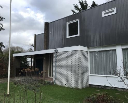 Metamorfose huis Rijnsweerd